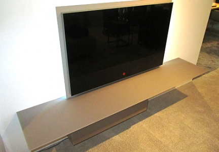 TV Paneel mit Wandboard 1.990 € | statt 2.941 €